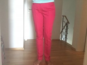 Tommy Hilfiger Pantalon chinos rose