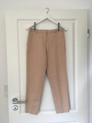 Asos Pantalon chinos multicolore coton