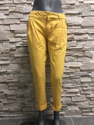 Bench Pantalone chino arancione chiaro