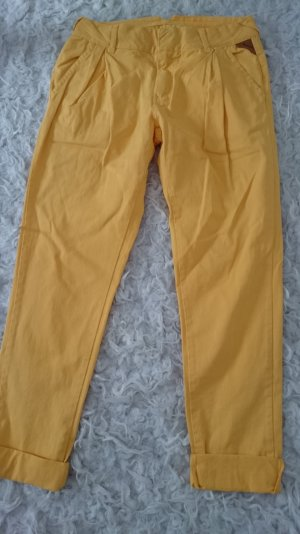 Bench Chinos light orange
