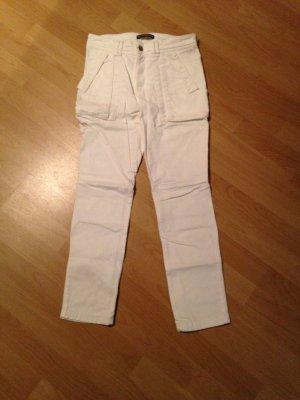 Drykorn Pantalon chinos blanc