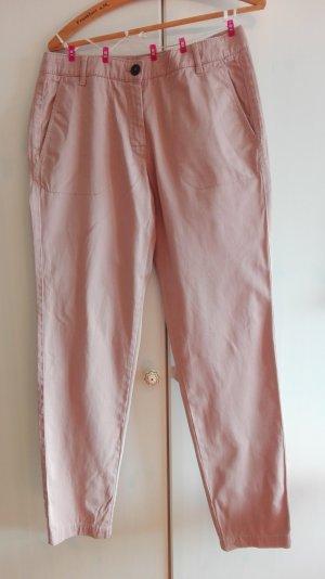 Chinohose von MarcCain,  N3, rosa, Am 30. April schließe ich meinen Kleiderschrank!!!