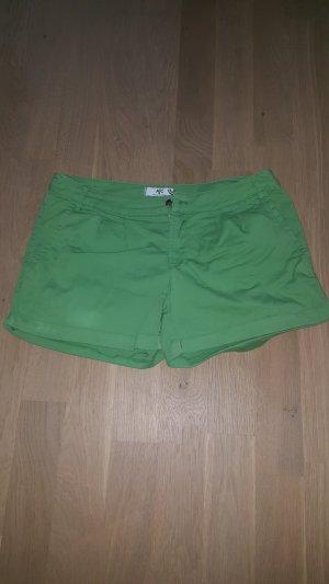 AJC Shorts grass green