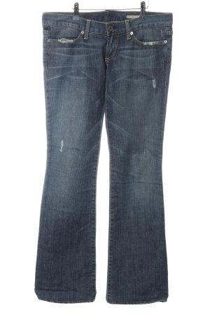 Chip & Pepper Boot Cut spijkerbroek blauw casual uitstraling