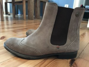 Chlesea Boots Tommy Hilfiger Gr. 40