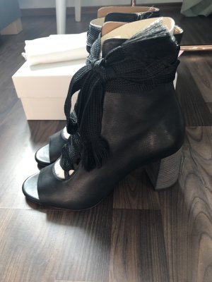 Chloe Ankle Boots Gr 38,5