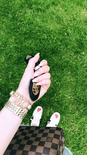 Chloé Bracelet multicolore cuir