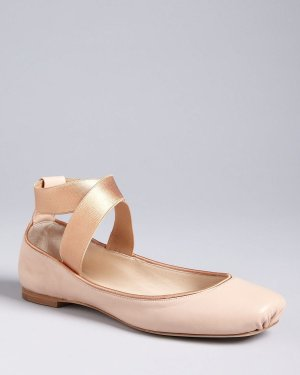 Chloe Ballerinas Balletflats Gr. 40