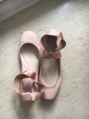 Chloe Ballerinas Gr. 40
