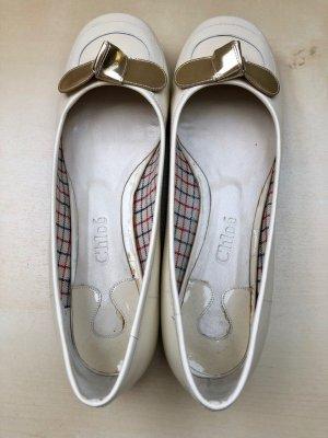 CHLOÉ Ballet Flats, Gr. 36 - Fast Neu