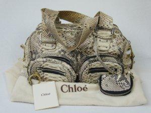 Chloé Handbag multicolored