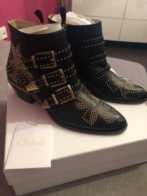 Chloé Boots in Größe 39