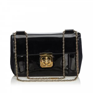 Chloe Calf Leather Elsie