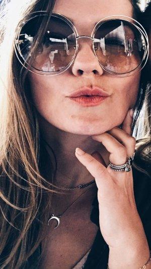 Chloe Carlina Sonnenbrille