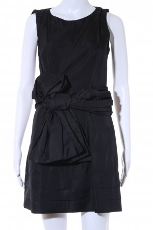 Chloé Cocktailkleid schwarz Elegant