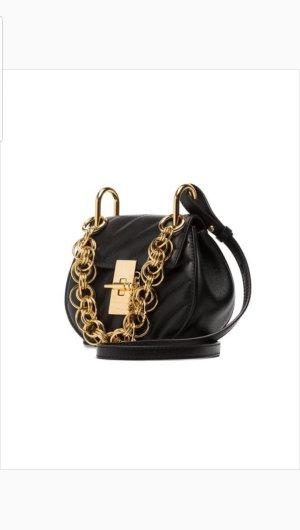 Chloé Handbag black-gold-colored