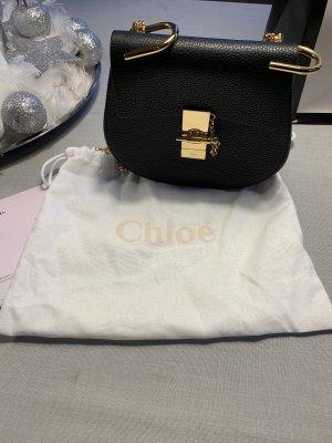 Chloe Drew Epaule Mini Black