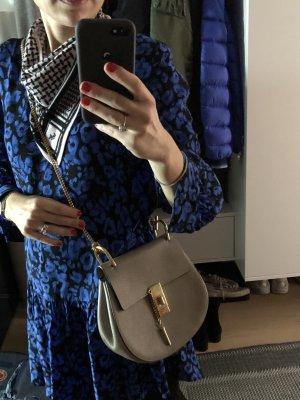Chloé Shoulder Bag taupe leather