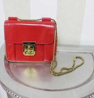 Chloé Elsie Handtasche Bag Designer Chloe Tasche