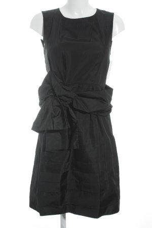 Chloé Etuikleid schwarz Elegant