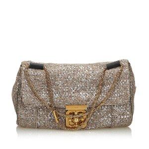 Chloe Fabric Elsie Shoulder Bag