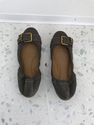 CHLOE*Flats*Ballerinas*Blogger Street Style*NP310€*Net-a-Porter
