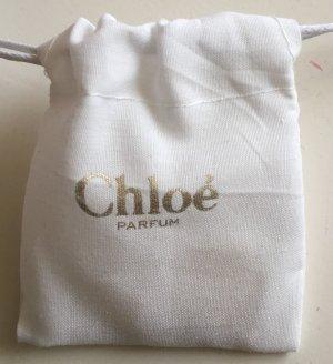 Chloé Halskette -Love Story Parfum- mit Herz U. Flakon Anhänger Neu-Ungetragen!