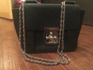 Chloé Handtasche Leder