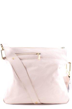 Chloé Handtasche rosé klassischer Stil
