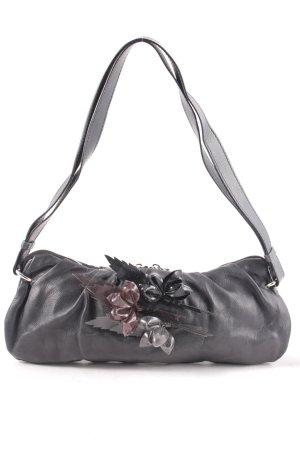 Chloé Carry Bag anthracite-black elegant