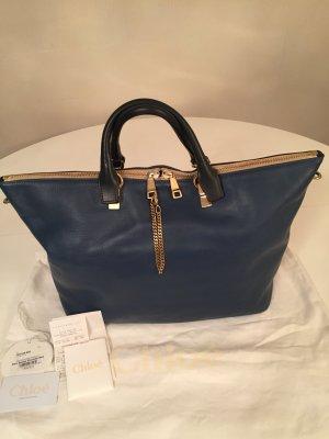 """Chloé Henkeltasche """"Blue Baylee Shoulder Bag"""""""