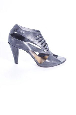 Chloé High Heels mit Riemchen