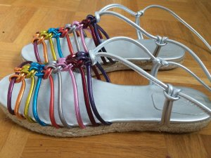 CHLOÉ Jamie Rainbow sandals