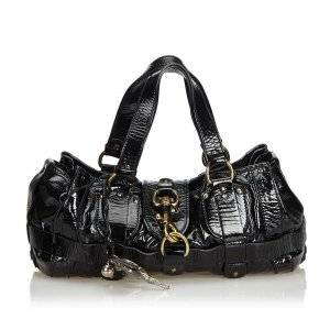 Chloe Kerala Equipped Leather Handbag