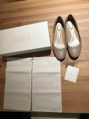 Chloe Lauren Ballerinas