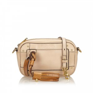 Chloe Leather Eden