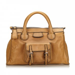 Chloe Leather Edith