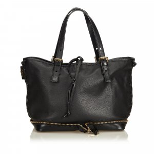 Chloe Leather Ellen
