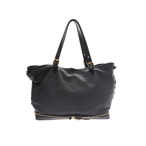 Chloe Leather Ellen Tote