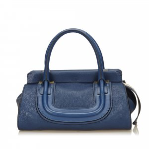 Chloe Leather Everston