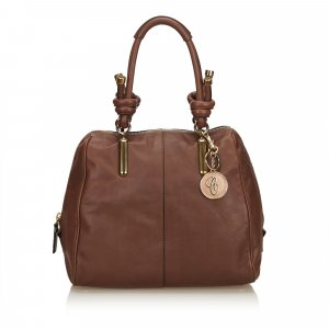 Chloe Leather Janet