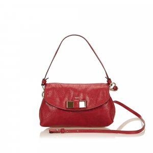 Chloe Leather Lily