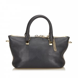 Chloe Leather Mini Baylee