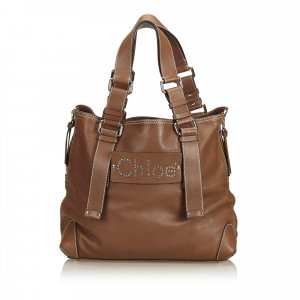 Chloe Leather Nova