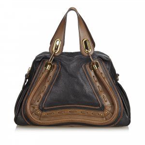 Chloe Leather Paraty