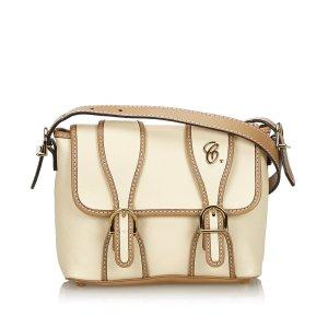 Chloe Leather Susan Crossbody Bag