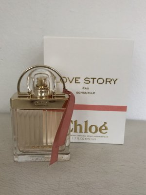Chloé Accessory pink