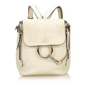 Chloe Medium Faye Backpack