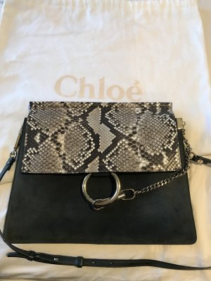 Chloé Carry Bag multicolored
