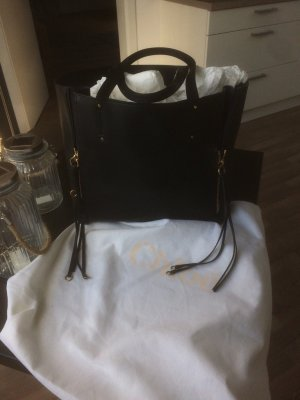 Chloé Milo Shopper top